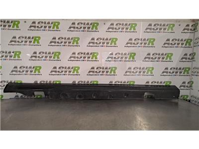BMW E46 3 SERIES M Sport O/S Drivers Side Outer Side Skirt 51712693226