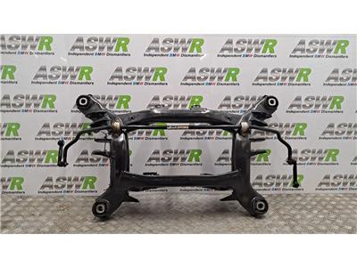 BMW F25 X3 F26 X4 Rear Axle Subframe/Diff Carrier 33316857983
