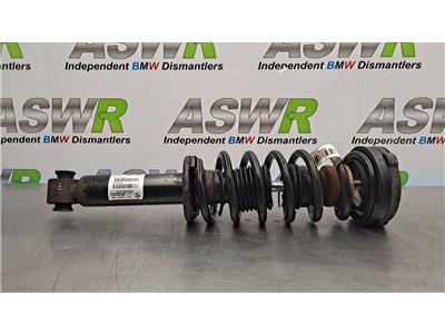 BMW F25 X3 F26 X4 N/S Passenger Side Rear Shocker Strut 33526796422