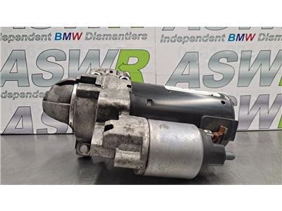 BMW F25 X3 Diesel N47N Starter Motor 12418570238 3 Month Warranty