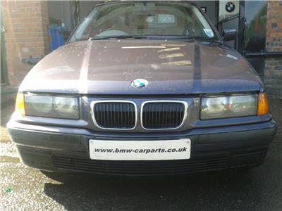 BMW 3 SERIES 316I COMPACT