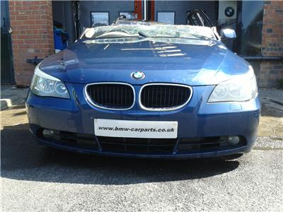 BMW 5 SERIES 530D SE TOURING
