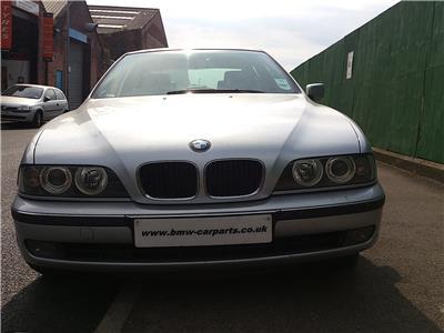 BMW 5 SERIES 530D