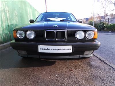 BMW 5 SERIES 525I SE
