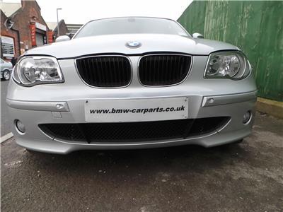 BMW 1 SERIES 120I SPORT