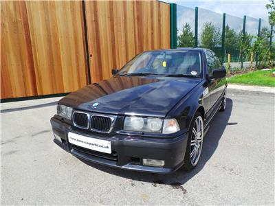 BMW 3 SERIES 318TI SPORT COMPACT