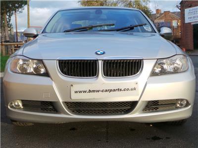 BMW 3 SERIES 320D ES