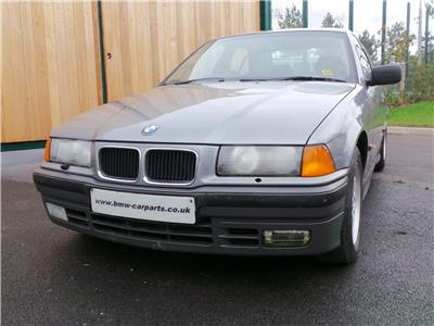 BMW 3 SERIES 325ISE