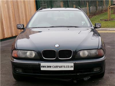 BMW 5 SERIES 523I SE TOURING