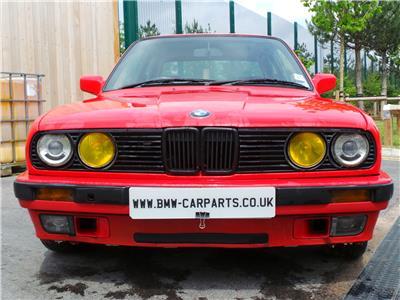 BMW 3 SERIES 316I LUX
