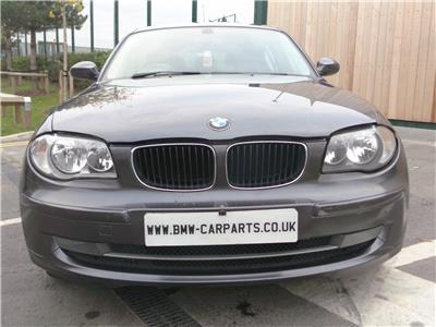 2005 BMW 1 SERIES 116I SPORT