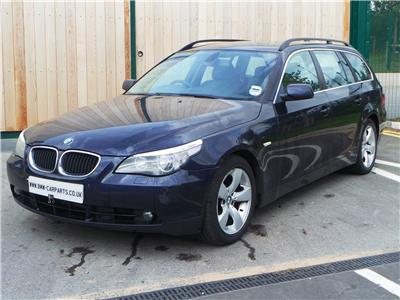BMW 5 SERIES 525I SE TOURING