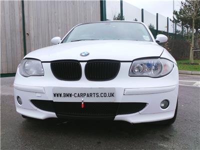 BMW 1 SERIES 116I ES
