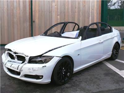 BMW 3 SERIES 330D AUTHORITIES