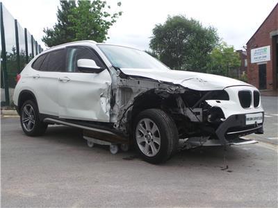 2010 BMW X1 XDRIVE18D SE