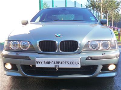 BMW 5 SERIES 530D SPORT
