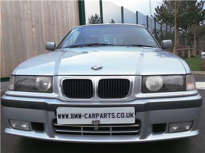 BMW 3 SERIES 318IS
