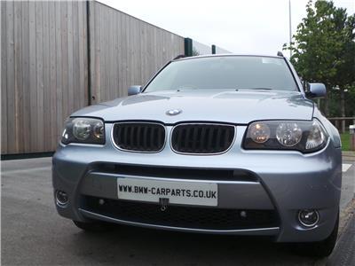 2004 BMW X3 SPORT