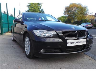 2006 BMW 3 SERIES 318D ES