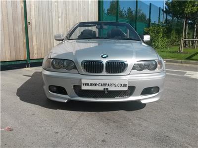 BMW 3 SERIES 325CI