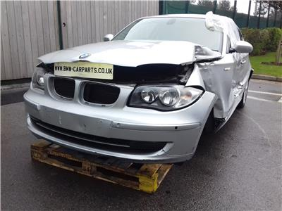 BMW 1 SERIES 123D SE