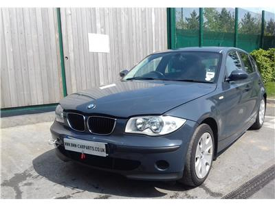 2005 BMW 1 SERIES 116I
