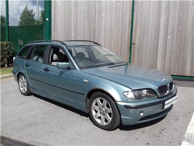 BMW 3 SERIES 318I SE TOURING