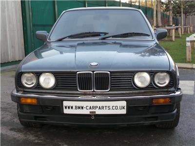 1985 BMW 3 SERIES 320I