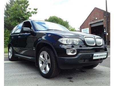 BMW X5 D