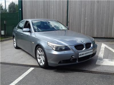 BMW 5 SERIES 530D AUTHORITIES