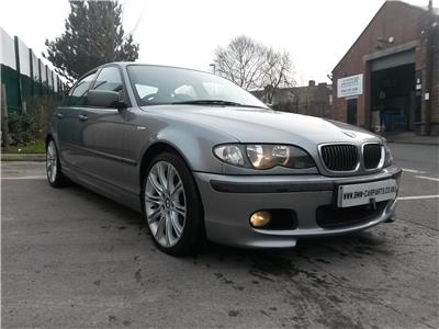 BMW 3 SERIES 320I SPORT