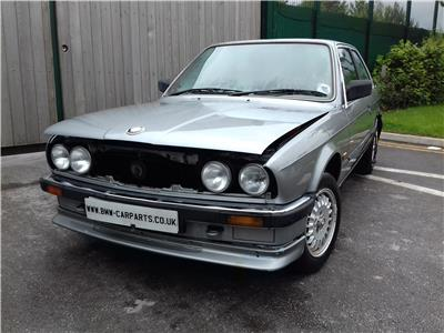 1987 BMW 3 SERIES 318I