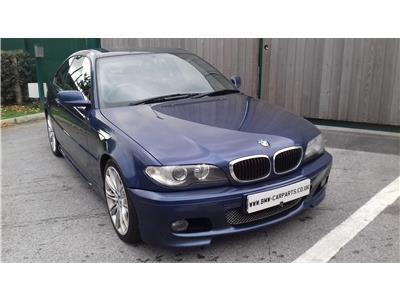 2004 BMW 3 SERIES M Sport