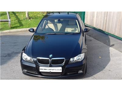 2005 BMW 3 SERIES 318I SE