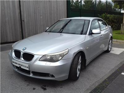 BMW 5 SERIES 530I SE