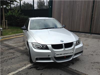 BMW 3 SERIES 320SI