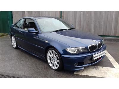 BMW 3 SERIES 320CI SPORT