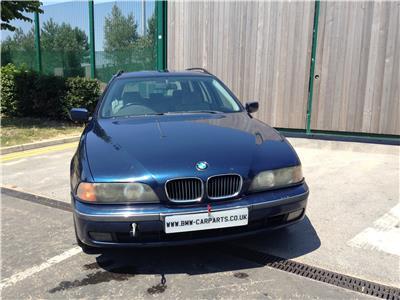 BMW 5 SERIES 520I SE TOURING