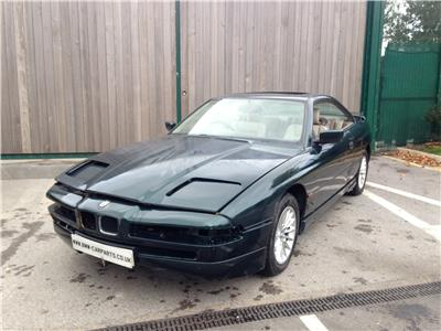 BMW 8 SERIES 840CI