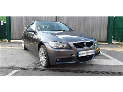 BMW 3 SERIES 320I EDITION M SPORT