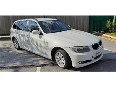 BMW 3 SERIES 318D ES TOURING