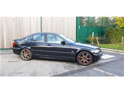 BMW 3 SERIES 328I SE