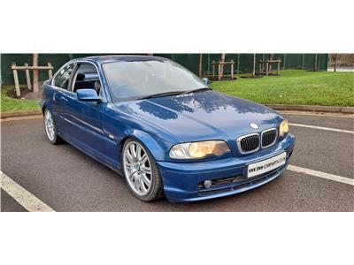 BMW 3 SERIES 328CI SE