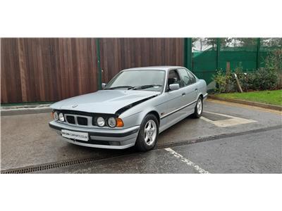 BMW 5 SERIES 518I SE