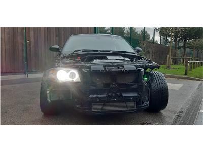 BMW 1 SERIES 135I M SPORT