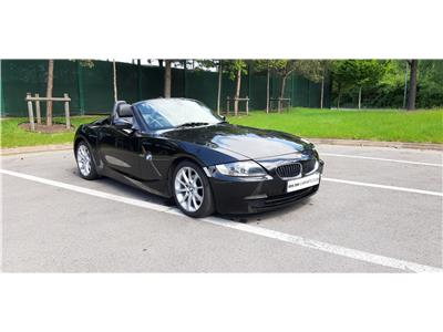 BMW Z SERIES Z4 SE ROADSTER