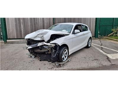 BMW 1 SERIES 116D ED PLUS