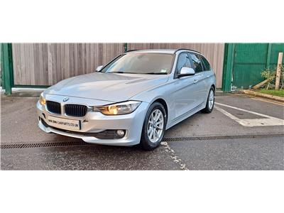 BMW 3 SERIES 320D EFFICIENTDYNAMICS BUSINESS TOURING