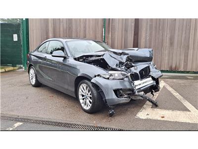 BMW 2 SERIES 218I SE