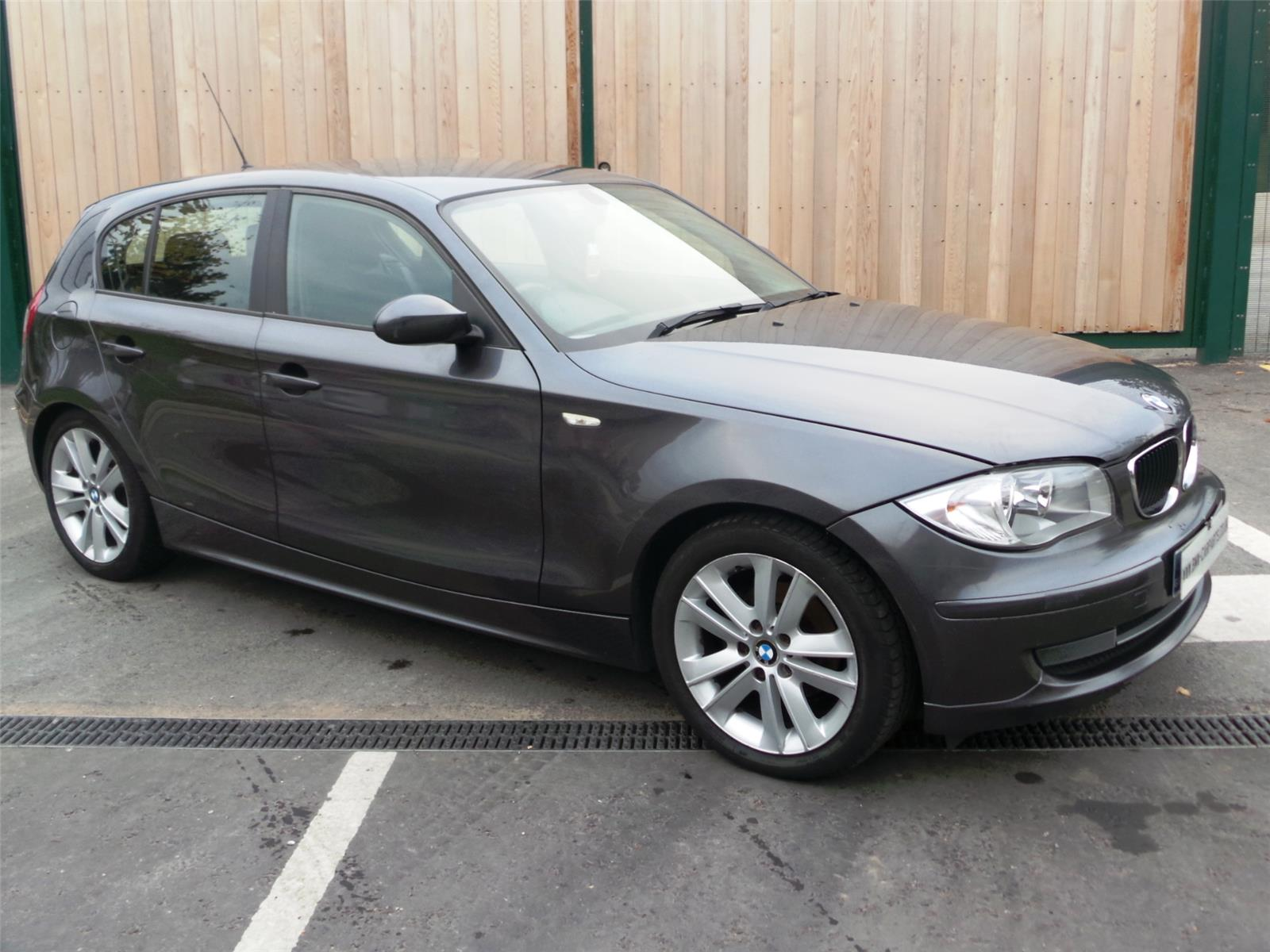 2005 bmw 1 series 116i sport 5 door hatchback petrol manual breaking for used and spare. Black Bedroom Furniture Sets. Home Design Ideas